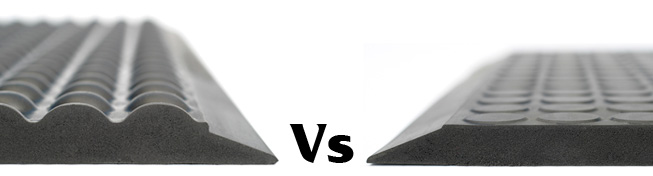 Ergonomic Vs Antifatigue Matting