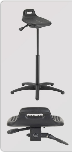 ErgoPerfect 600-S Sit-Stand