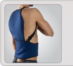 ErgoPerfect Back Support