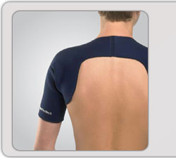 ErgoPerfect Shoulder Support