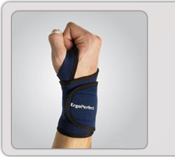ErgoPerfect Wrist Support