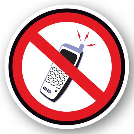 no_cellphones