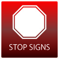 Stop Signs Catalog