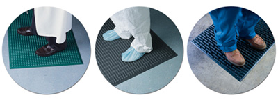 Ergomat Industry / Environment Specific Matting
