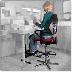 Why Use Ergonomic Chair?