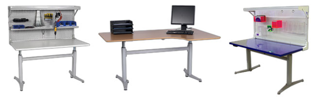 Why Use Ergonomic Workstations